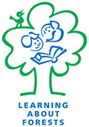Learning Forests Logo